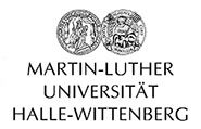 Martin Luther Universität Halle-Wittenberg